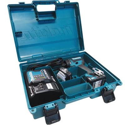 Máy khoan và vặn vít dùng pin Makita DF032DSAE