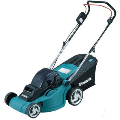 Xe cắt cỏ đẩy dùng pin Makita DLM431PM2