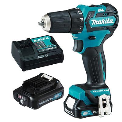 Máy khoan vặn vít dùng pin Makita DF332DSAE