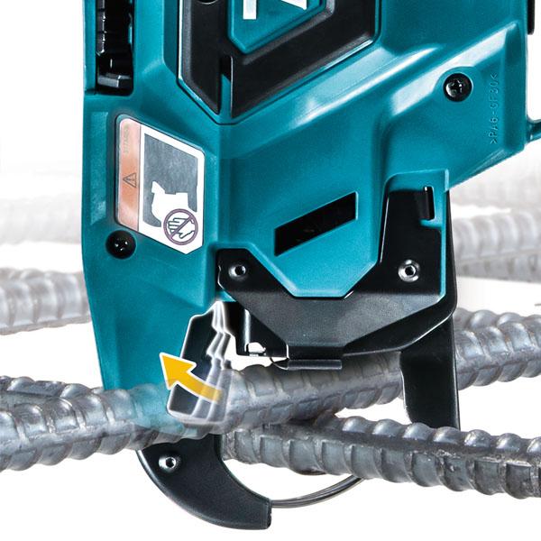 Máy buộc dây thép dùng Pin 18V Makita DTR180Z