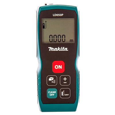 Máy đo khoảng cách bằng laser Makita LD050P
