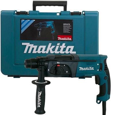 Máy khoan đa năng Makita HR2470