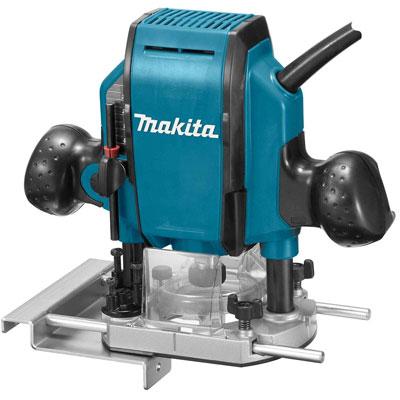 Máy phay, cắt gọt sản phẩm Makita RP0900