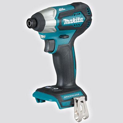 Máy vặn vít dùng pin Makita DTD155Z 18V