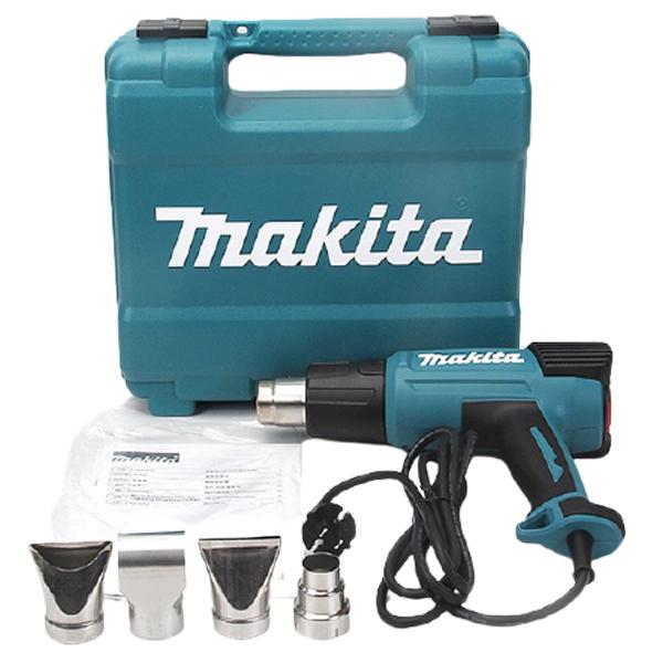 2000W Máy thổi hơi nóng Makita HG6530VK