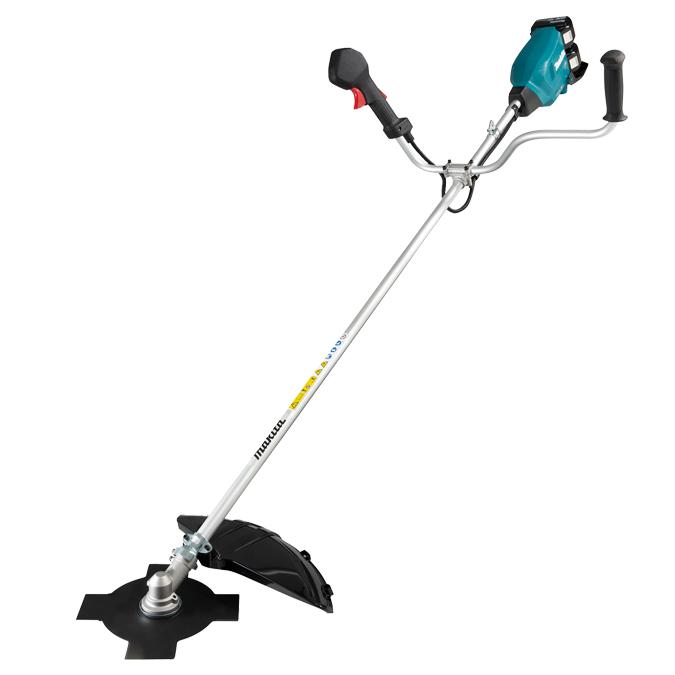Máy cắt cỏ dùng pin Makita DUR369AZ (18VX2) (Chưa kèm pin,sạc)