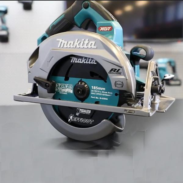 Máy cưa đĩa dùng Pin 40V Max Makita HS003GM201
