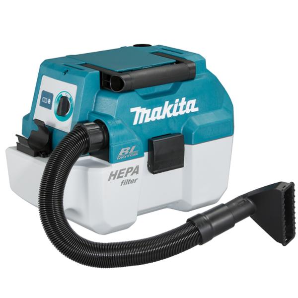 Máy hút bụi dùng Pin 18V Makita DVC750LZX3