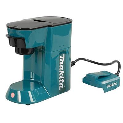 Máy pha cà phê dùng pin Makita DCM500Z