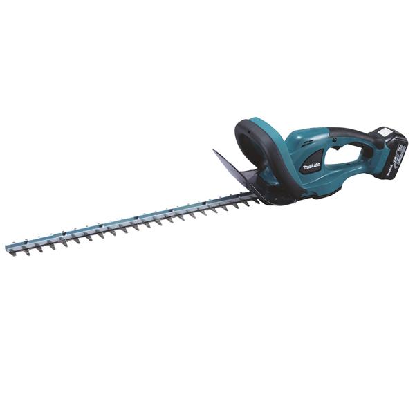 Máy cắt tỉa hàng rào dùng Pin 18V Makita DUH523RTX1