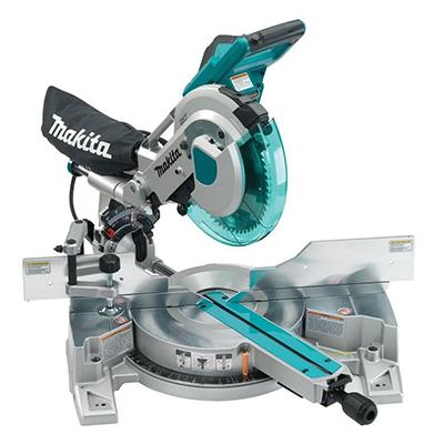 Máy cưa đa góc laser Makita LS1016
