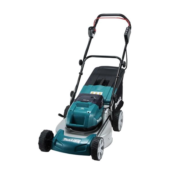 Xe cắt cỏ dùng Pin 36V Makita DLM460Z (Chưa Pin & Sạc)