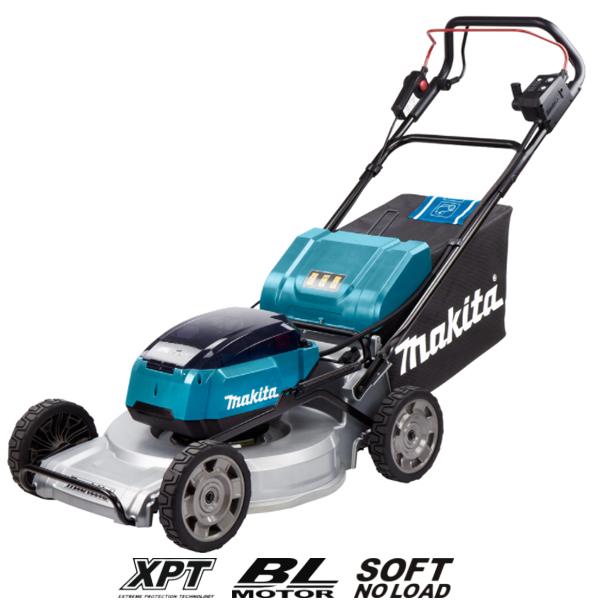 Xe cắt cỏ dùng Pin 36V Makita DLM533Z (Chưa Pin & Sạc)