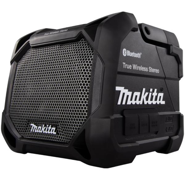 Loa Bluetooth dùng Pin Makita DMR203 (18V/14.4V/12V MAX/AC)