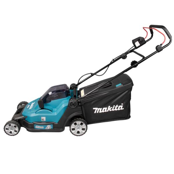 Máy cắt cỏ dùng Pin Makita DLM432CT2
