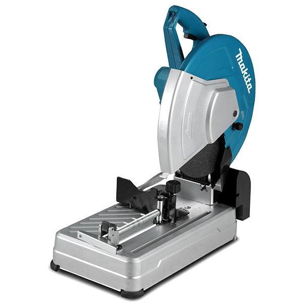 Máy cắt sắt dùng pin Makita DLW140 (355mm)