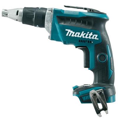 Máy vặn vít dùng pin Makita DFS452Z
