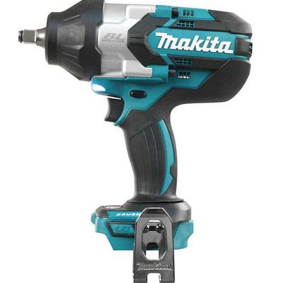 Máy siết bu lông dùng pin Makita DTW1002Z