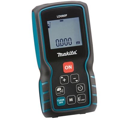 Máy đo khoảng cách bằng laser Makita LD080P