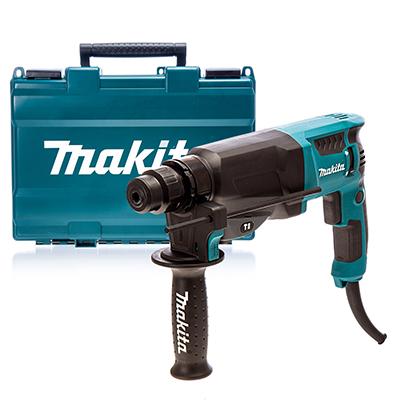 Máy khoan đa năng Makita HR2300