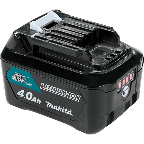 Pin Makita 12V Max 4.0Ah BL1041B