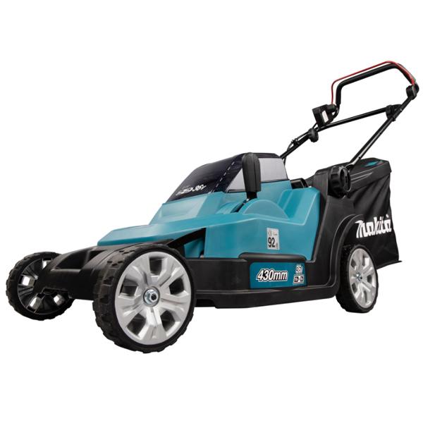 430mm Xe cắt cỏ dùng Pin Makita DLM432Z (Chưa Pin & Sạc)