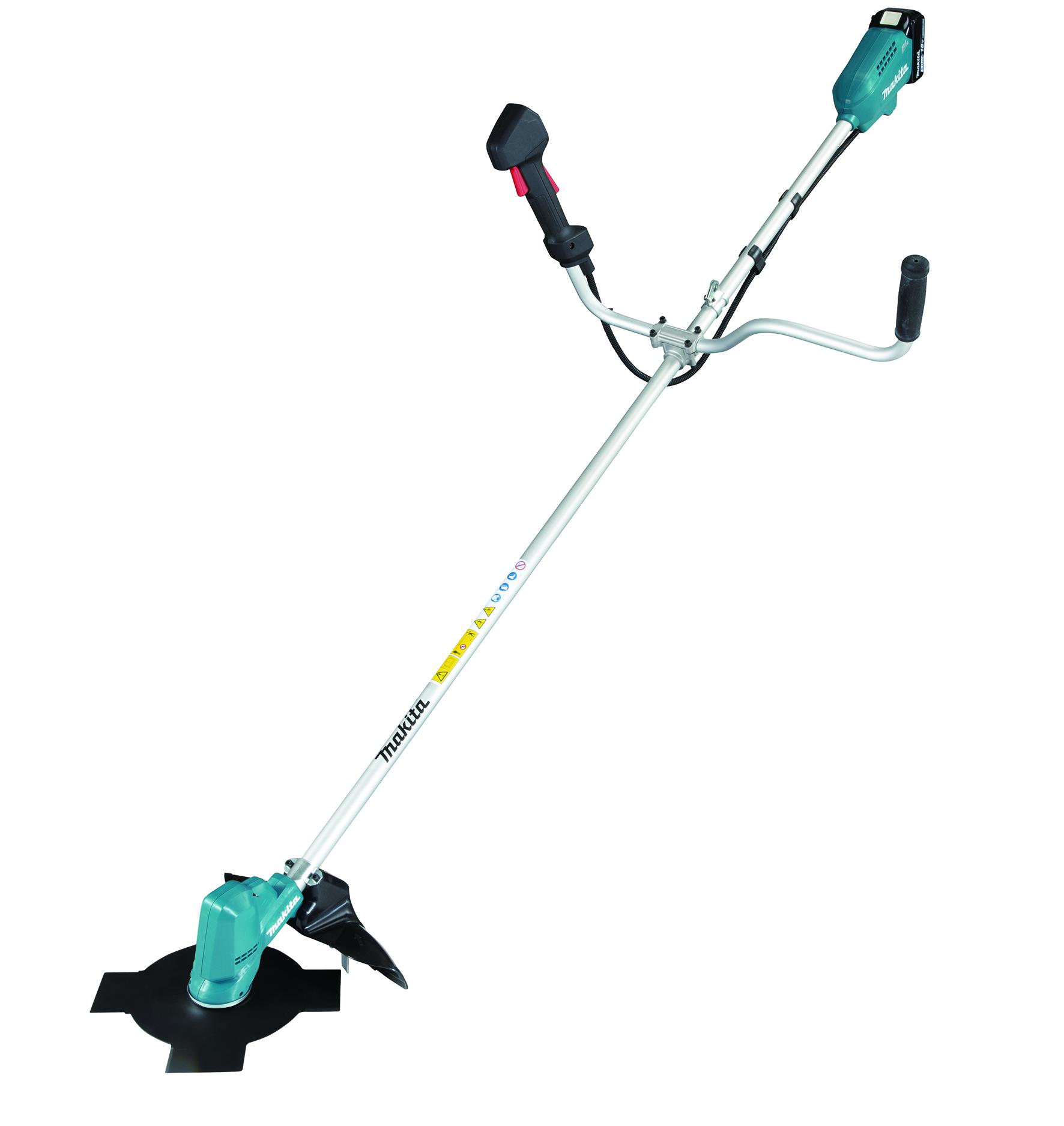 Máy cắt cỏ dùng pin (BL) (18V) DUR190UZX1