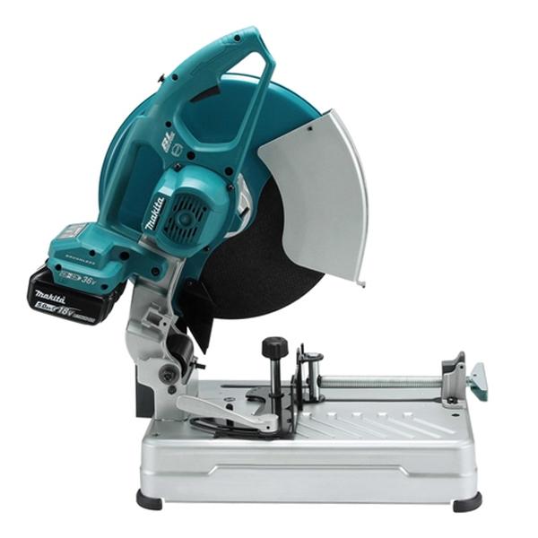 Máy cắt kim loại dùng Pin Makita DLW140Z (Chưa Pin & Sạc)