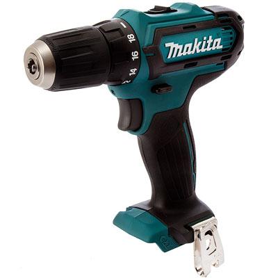 Máy khoan và vặn vít dùng pin Makita DF331DZ
