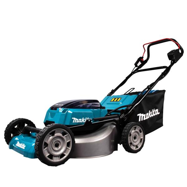 Xe cắt cỏ dùng Pin 36V Makita DLM530Z (Chưa Pin & Sạc)