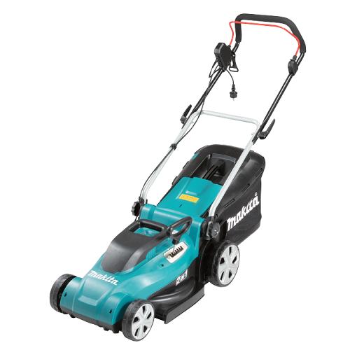 Máy cắt cỏ chạy xăng Makita ELM4120