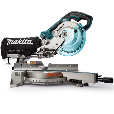 Máy cắt góc đa năng dùng pin Makita DLS714Z