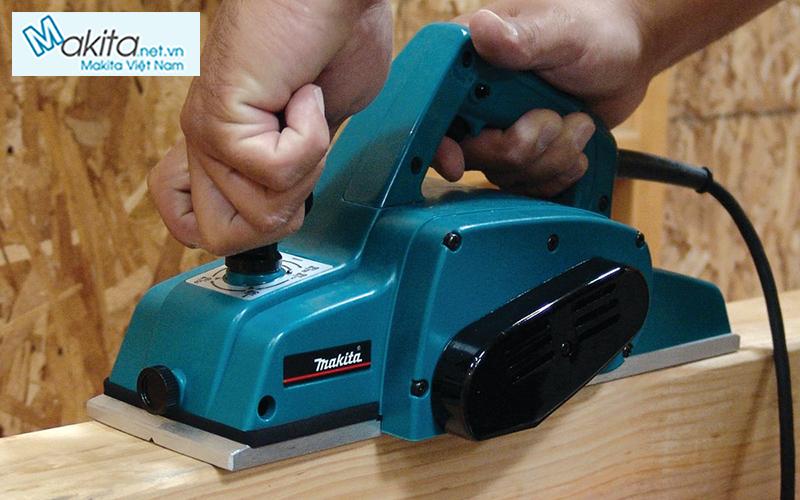 Bộ dụng cụ điện Makita dành cho thợ mộc 2019