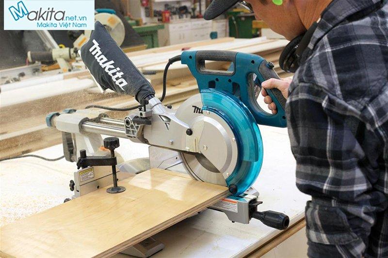 Có nên mua máy cắt nhôm Makita cũ đã qua sử dụng?