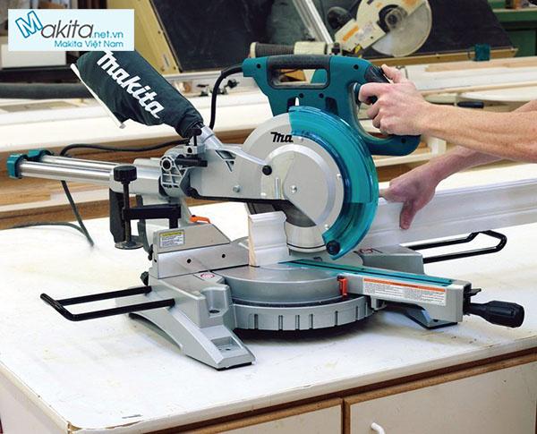 Kinh nghiệm mua máy cắt nhôm Makita giá rẻ 2019